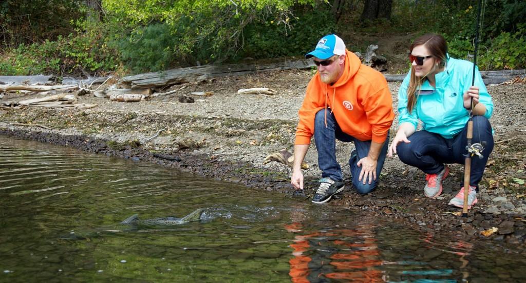 licencia única de caza y pesca