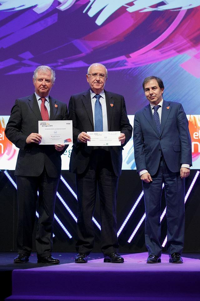 seguros rga grupo caja rural premios solidarios del seguro
