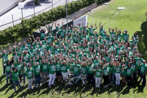 sumate al verde seguros rga día solidario