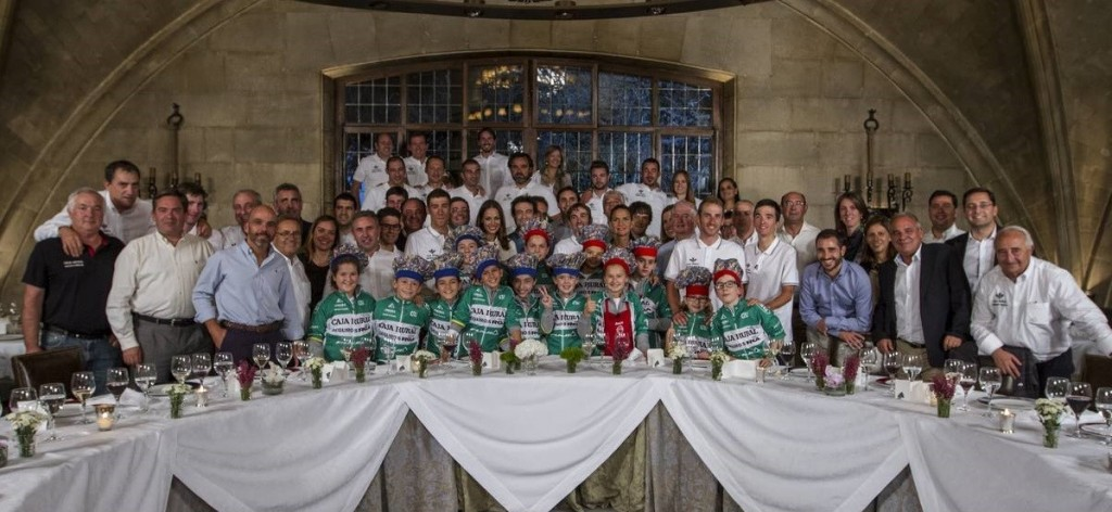 masterchef junior seguros rga caja rural