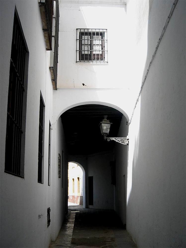 Barrio de Santa Cruz Fuente Wikipedia