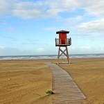 Día de Andalucía - Playa de Huelva