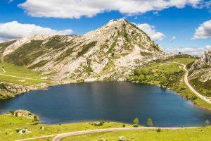 décima etapa de la vuelta 2016 lagos de covadonga