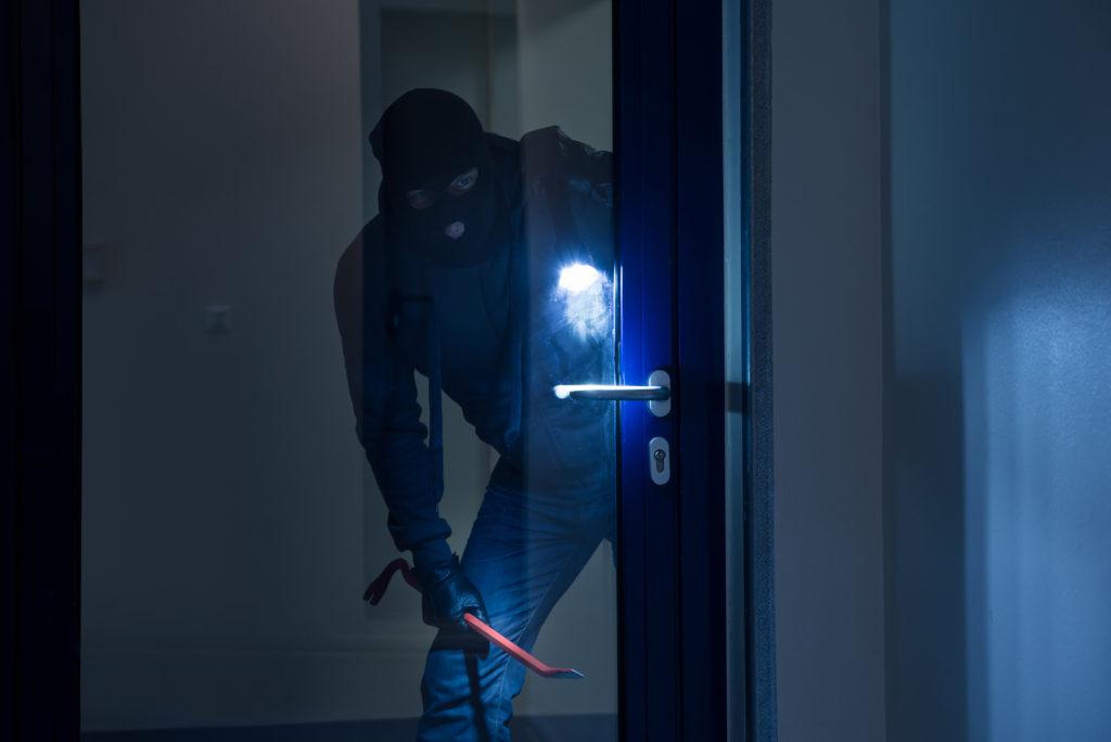 seguro de hogar que hacer en caso de robo