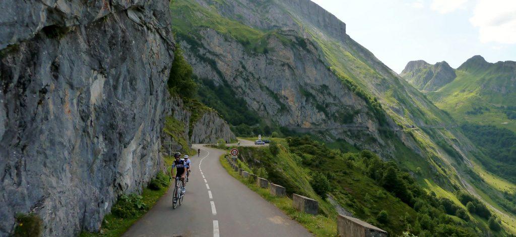 14 etapa de la Vuelta coronará Ausbique