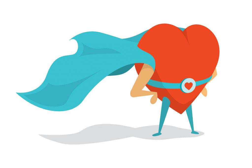 semana del corazón salva corazones seguros rga