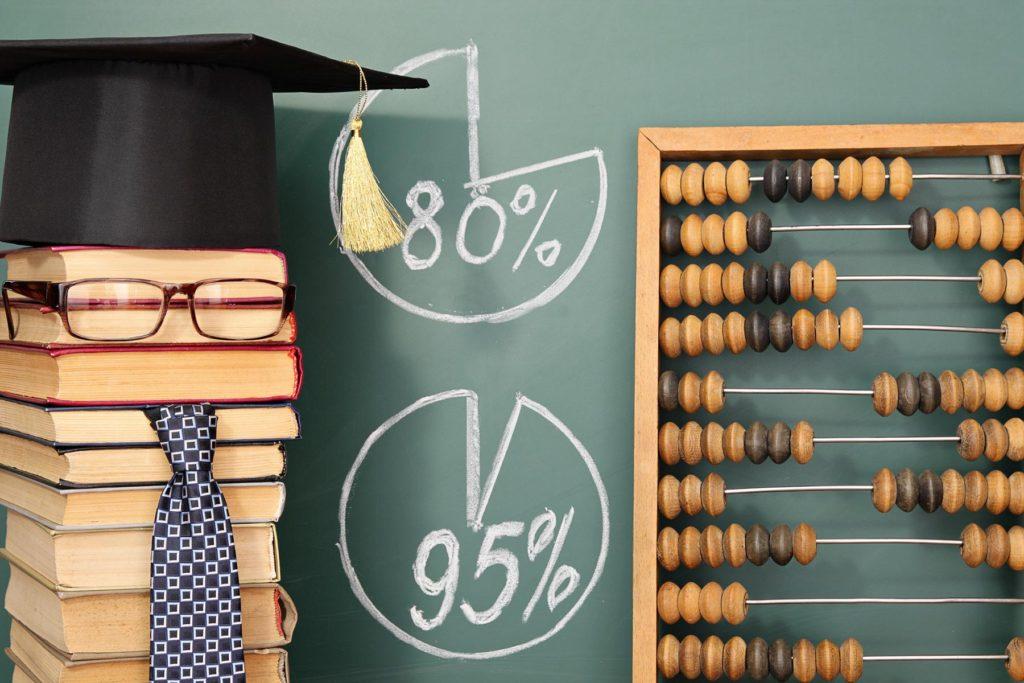 educación financiera 2018 seguros rga foto iStock
