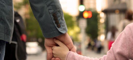 cruza en verde campaña de seguridad vial infantil