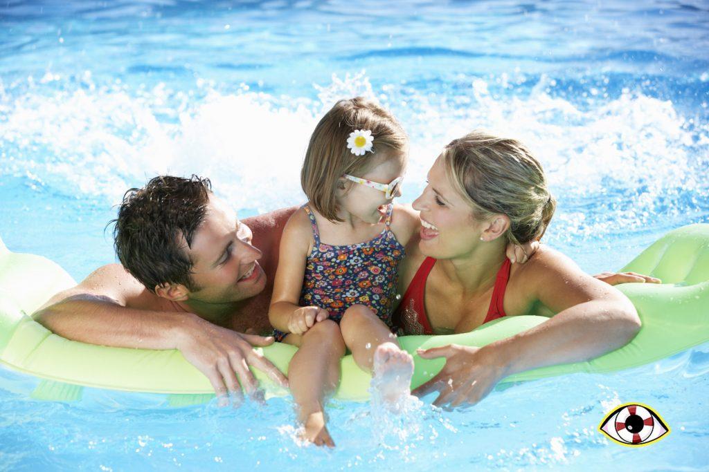 piscinas seguridad infantil