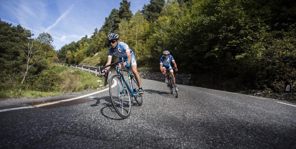 vuelta 2017 ciclismo andorra Foto: Hotel Piolets Park & Spa