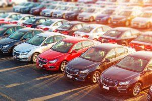 vehículos asegurados parque vehículos