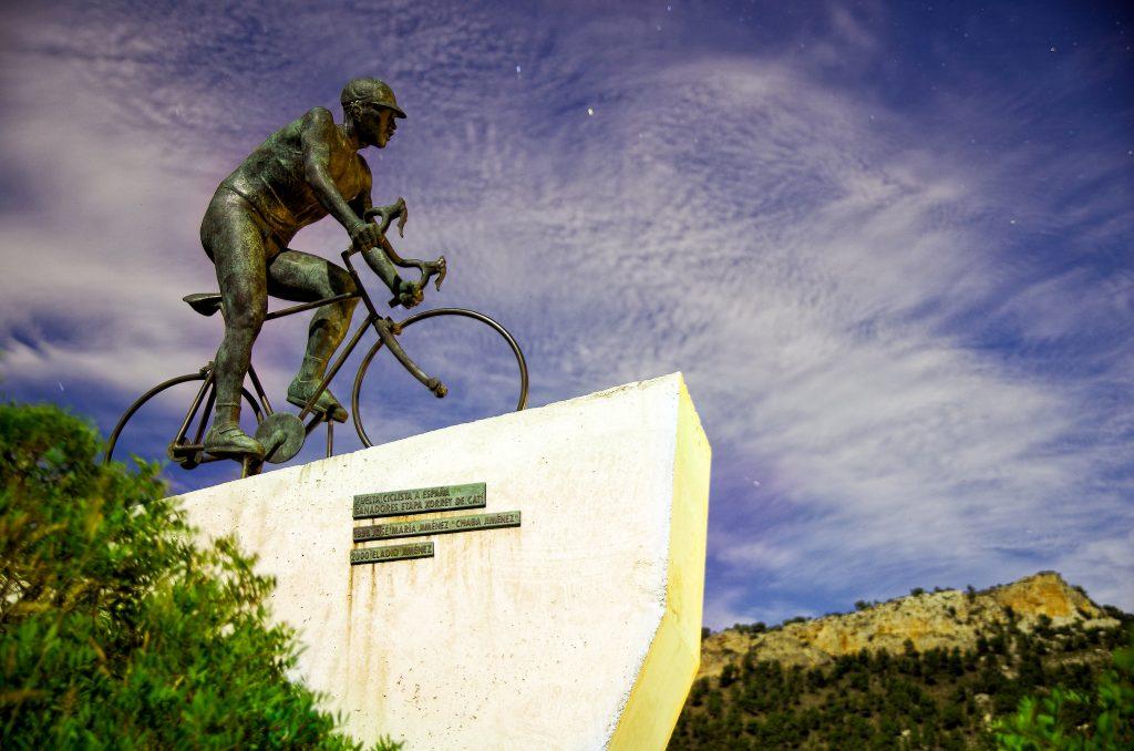 xorret de cati vuelta ciclista