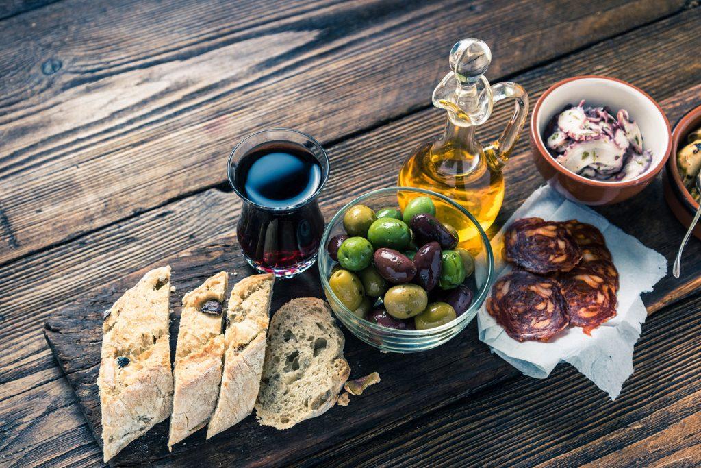 productos españoles industria agroalimentaria foto istock