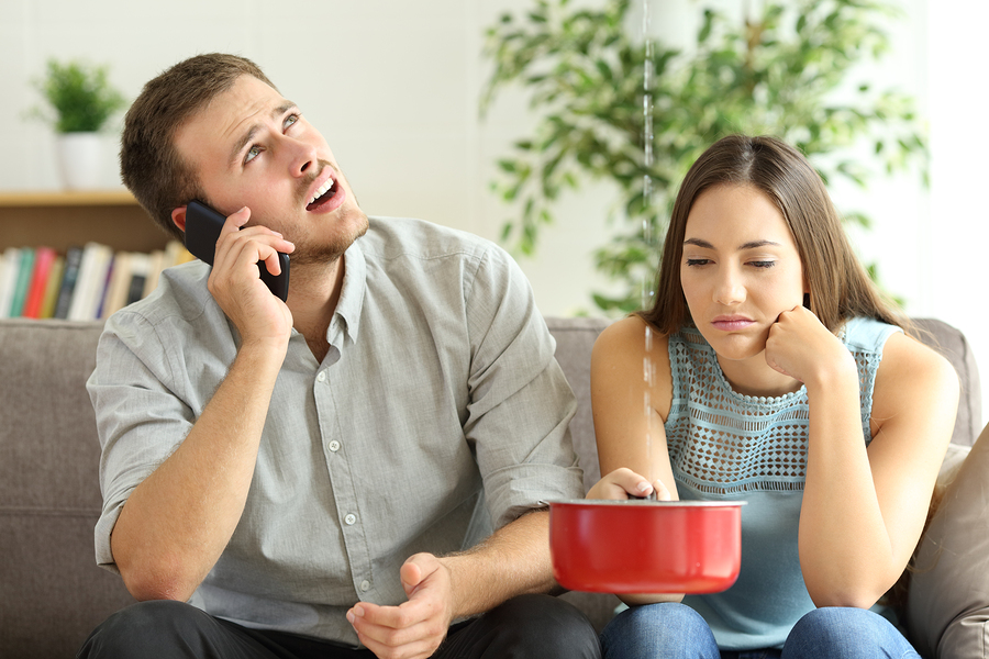 siniestros más comunes en el hogar seguro multirriesgo rga