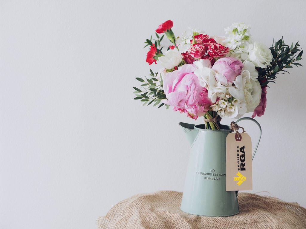 Día de la Madre 2018