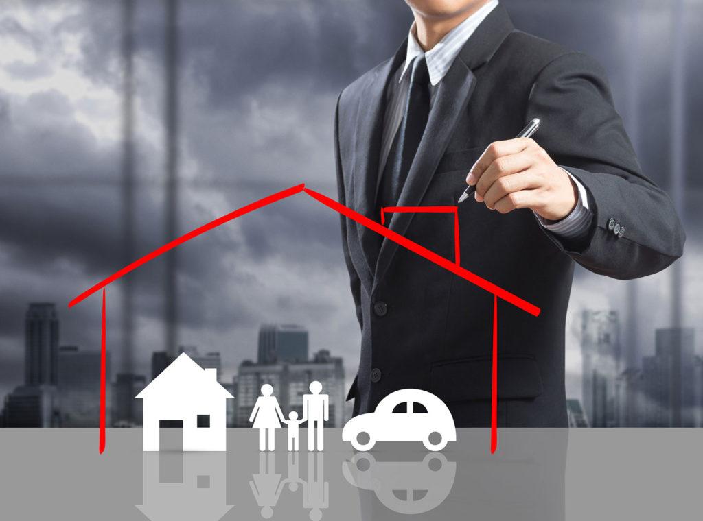combinaciones para agrupar los seguros