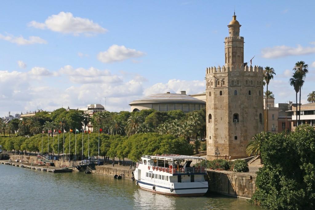 Día de Andalucía Sevilla