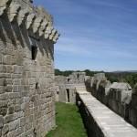 Castillo de Maceda. Foto: fotosdegalicia.es