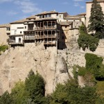 Casas colgadas (Cuenca). Castilla-La Mancha