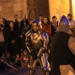 Ferial Medieval de Maceda. Foto: paxinasgalegas.es