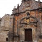 Iglesia Santa María de Azogue Foto: Flickr