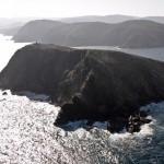 Illa Coelleira. Foto: Turismo Galicia