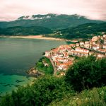 Lastres, Asturias. Foto: Wikimedia