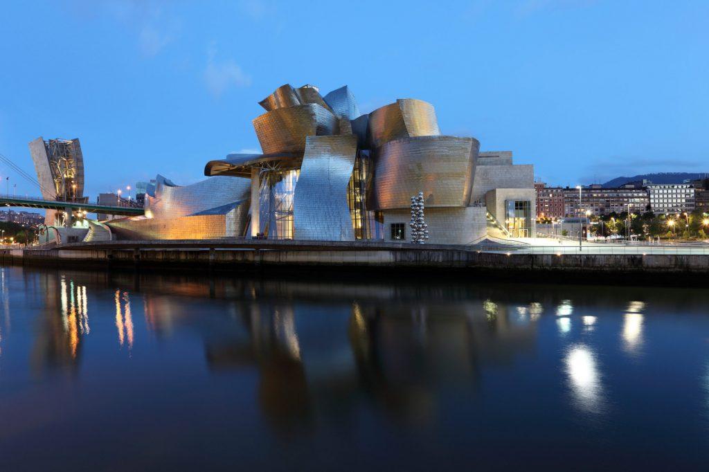 Guggenheim Bilbao. Foto: iStock