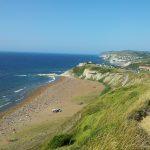 Playa la Salvaje . Foto: guiabilbao.net