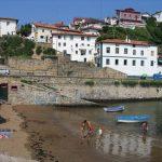 Puerto Viejo de Algorta Foto: Wikimedia