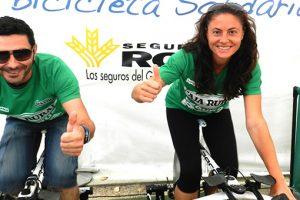 Bicicleta Solidaria