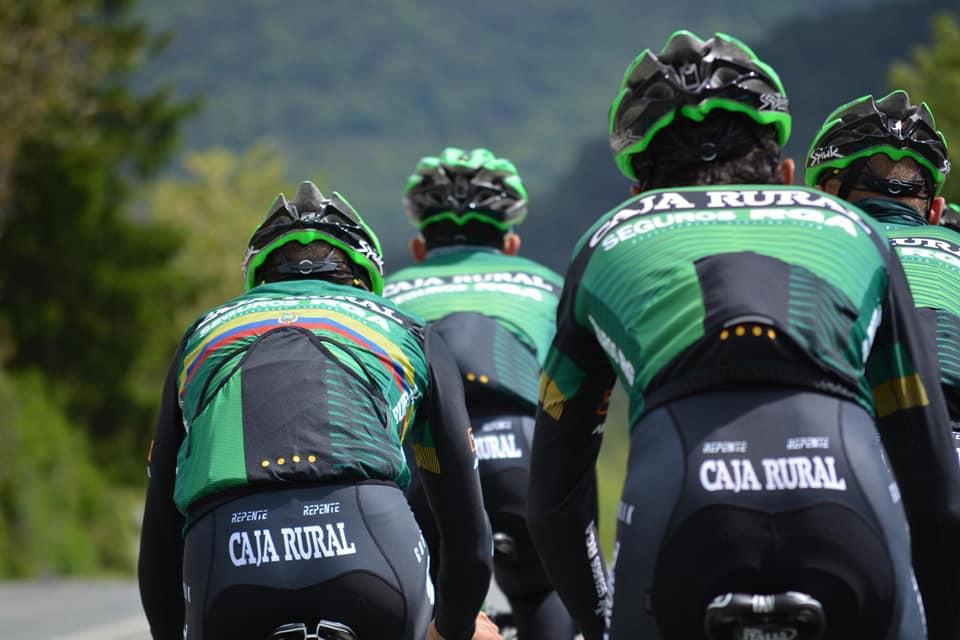 team caja rural seguros rga