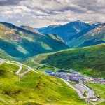 Andorra Pas de la Casa. Foto: iStock