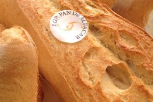 granada pan de alfacar