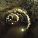 Interior mina Almadén