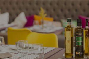 aceite de oliva seguros