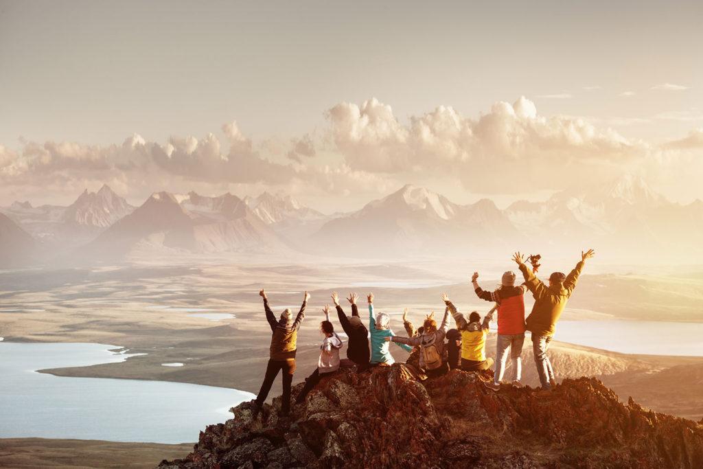 montañas españolas día de las montañas