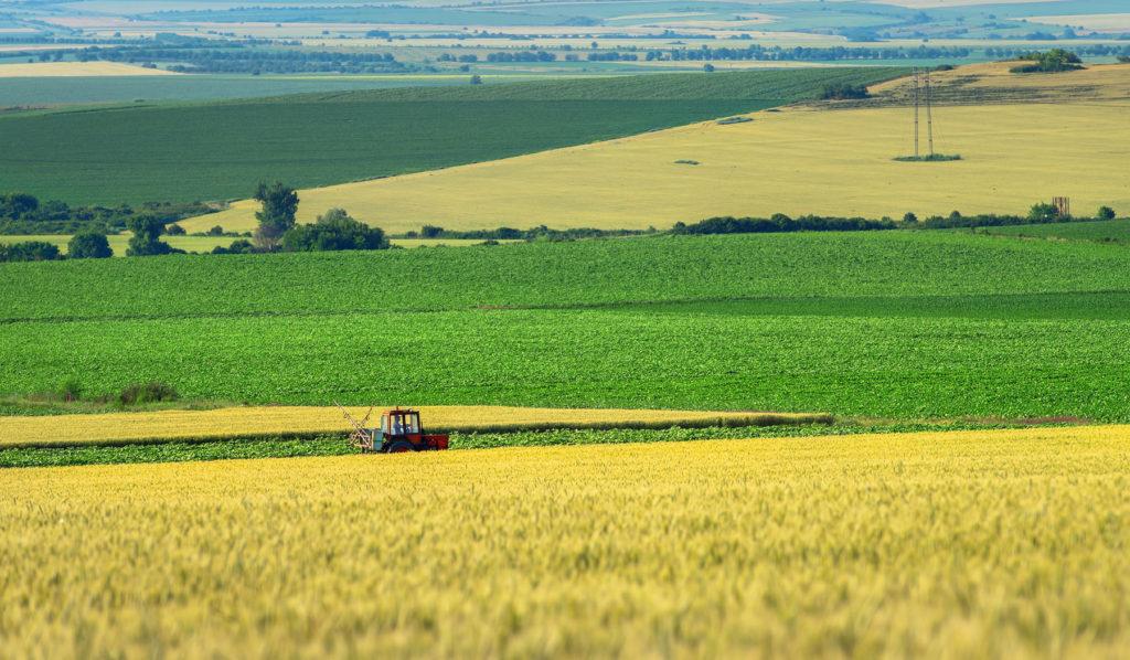 agricultura cambio climático seguros rga