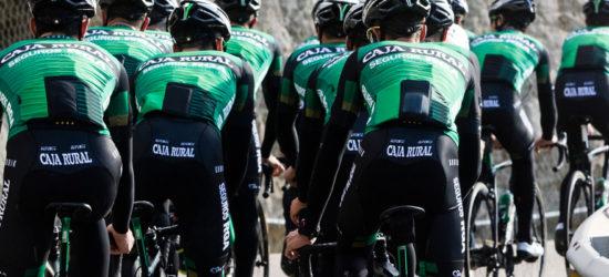 seguros rga renueva patrocinio equipo ciclista