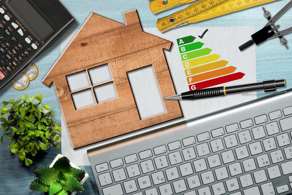 eficiencia energética de tu hogar
