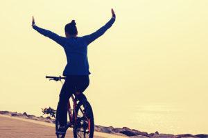 día de la bicicleta caja rural seguros rga
