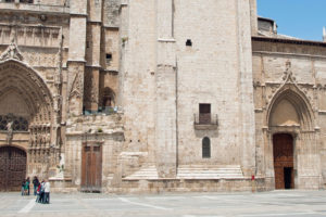 Palencia catedral ciudades más seguras rga seguros