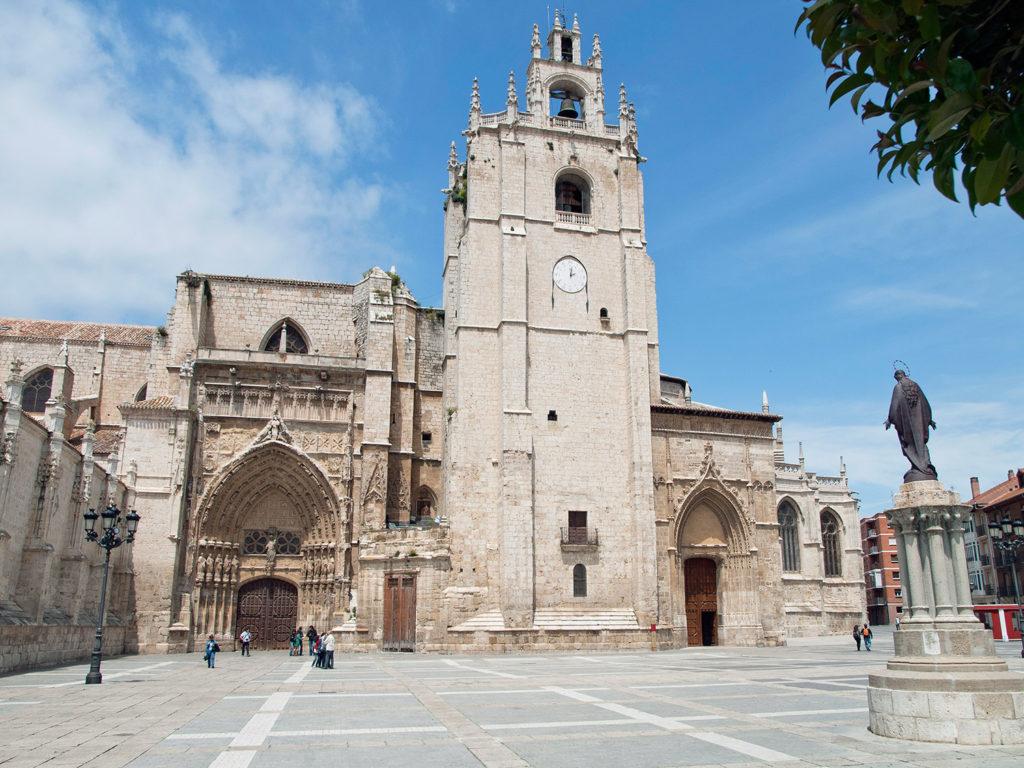 catedral palencia ciudad más segura rga seguros