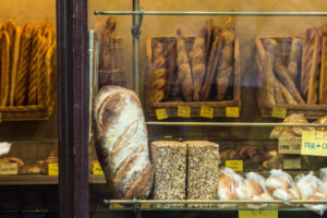 gentrificación panadería comercio