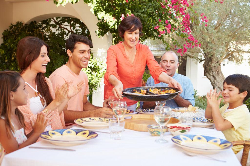 familia día de las familias rga seguros