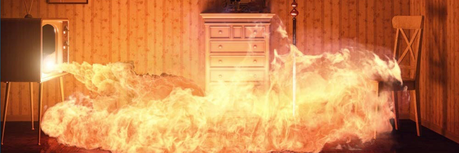 cobertura de incendio seguro de hogar