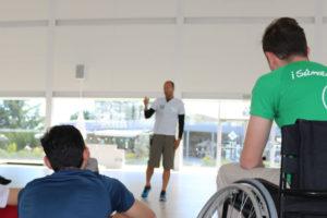 Seminario Nacional sobre Deporte Inclusivo rga seguros