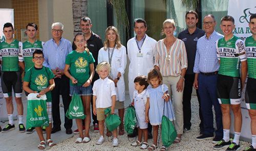 visita hospital torrevieja