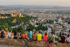 alhambra de granada turismo españa