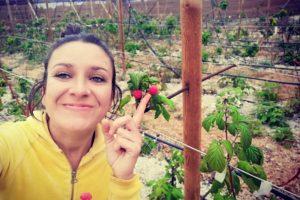 mujeres innovadoras en el medio rural Lydia Domínguez Aires del Apartadero